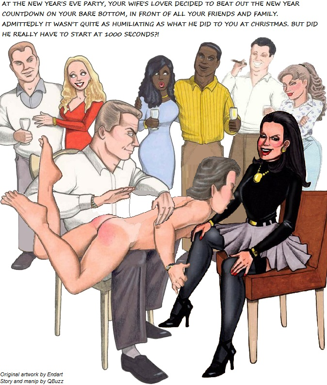 Stories humiliated and spanked