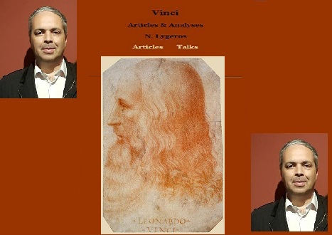 Vinci: Articles & Analyses N. Lygeros