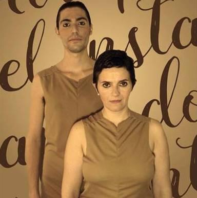 """""""Atrapando el instante"""" en el Teatro Columbia"""
