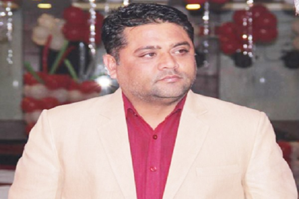 journalist-sachin-kheda-dead-in-fortis-hospital-faridabad-due-to-mis-handling