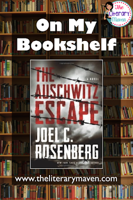 The Auschwitz Escape by Joel C. Rosenberg, though fictional, is an amazing tale of a young man's successful escape from a concentration camp in hopes of warning the rest of the world about its horrors. The novel is full of action and adventure without being overly violent or gruesome. Read on for more of my review and ideas for classroom application.