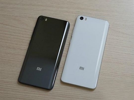 Xiaomi Mi 6 Highest-End Version to Flaunt Ceramic Body with 6GB RAM