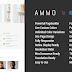 Ammo Corporate Multipurpose WordPress Theme