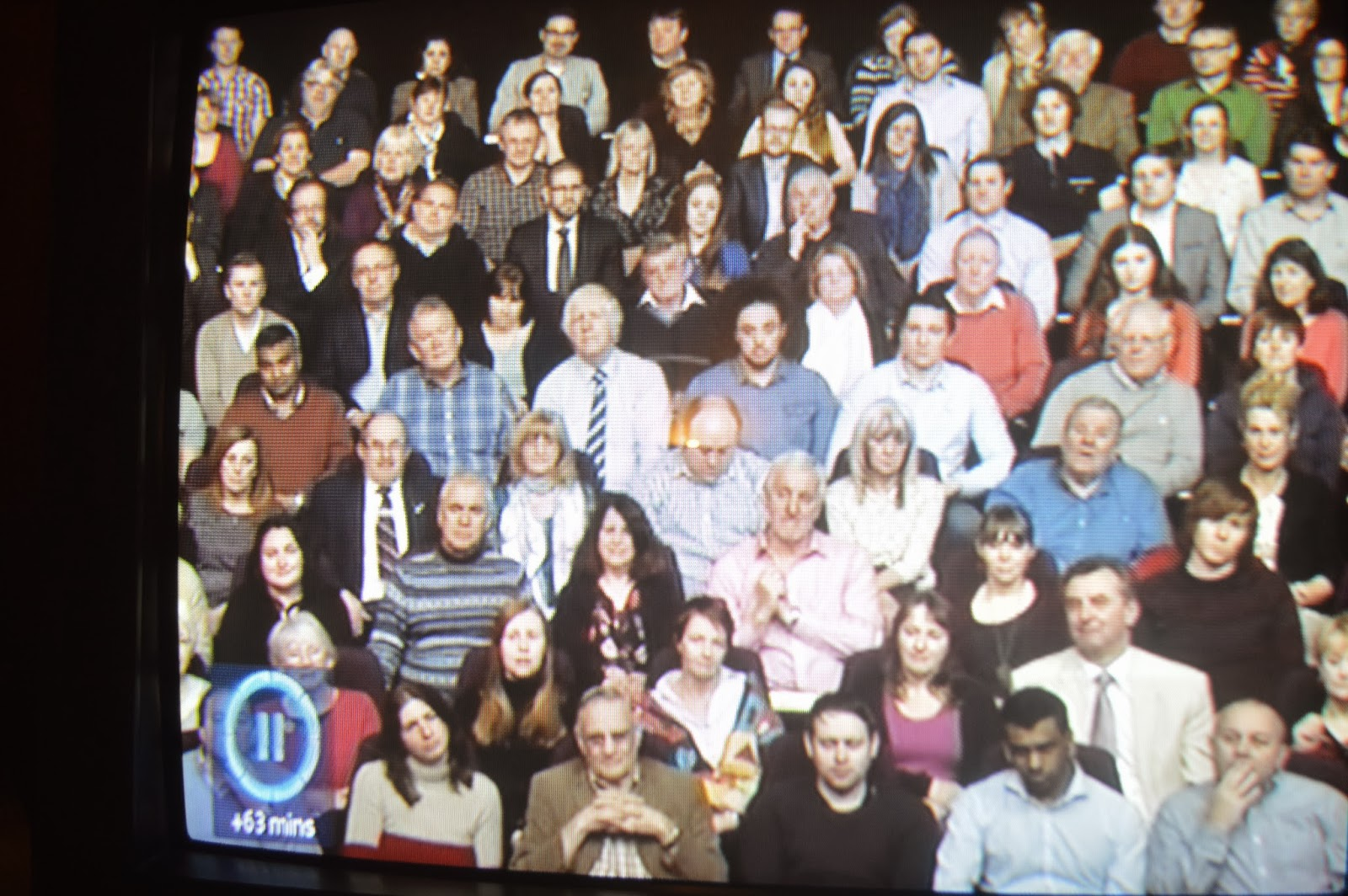 , BBC Question Time Newport: An Opportunity to Question Health Cuts in Wales