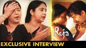 Actress Aishwarya Interview | Azhagu Vasantha