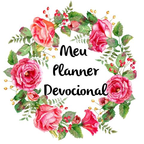 Planner Devocional Permanente