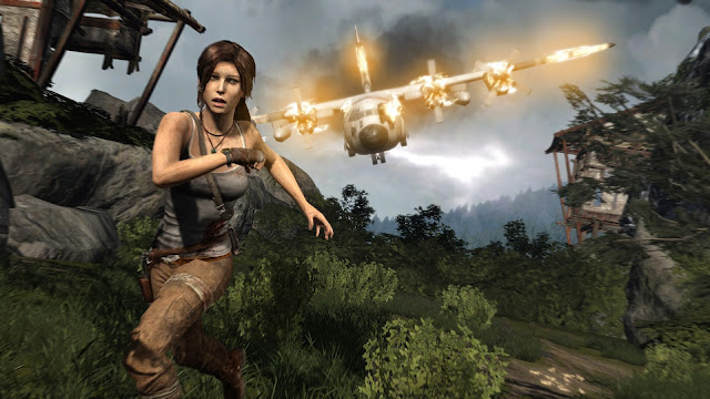 Tomb Raider Game of The Year Edition PC Full Version Screenshot 2