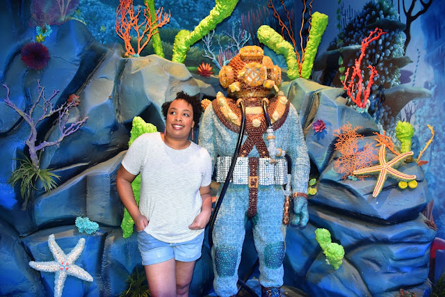 Review: Our Sugary Sweet Candytopia Atlanta Experience with Video  via  www.productreviewmom.com