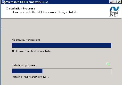 Upgrading PowerShell Version 4 on Windows Server 2008 R2
