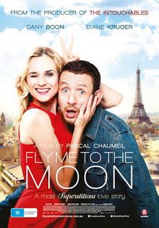 Fly Me to the Moon (2014) รักหลอกๆ แต่ใจบอกใช่  [พากย์ไทย+ซับไทย]