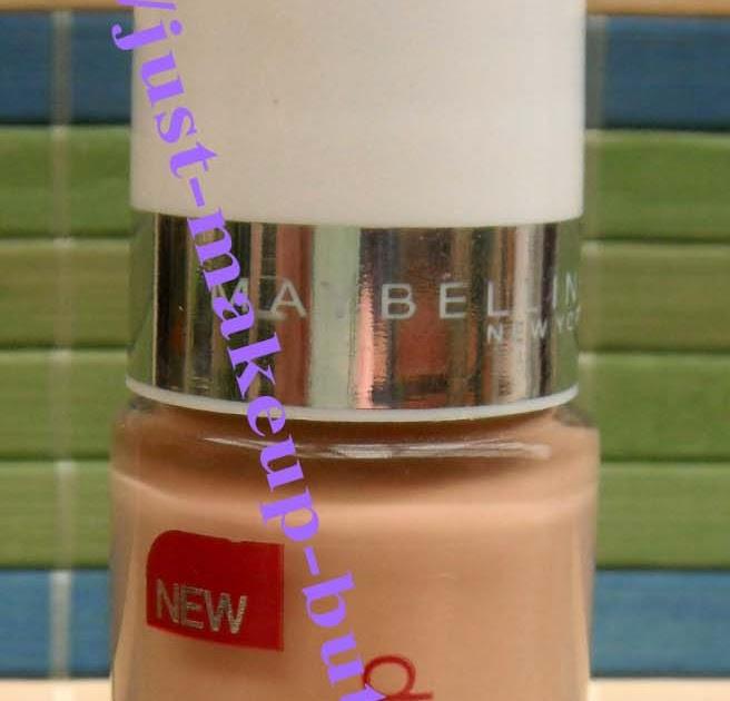 d58282544 Superstay 24 hr De MAYBELLINE ~ Maquillaje... Tips, Productos y Opiniones