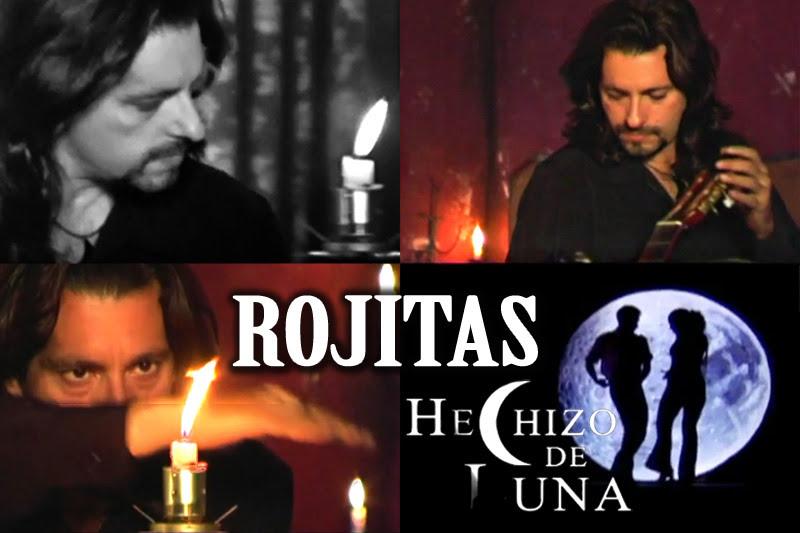 Rojitas - ¨Hechizo de Luna¨ - Videoclip - Dirección: Tomás Miña - Alejandro Pérez. Portal Del Vídeo Clip Cubano - 01
