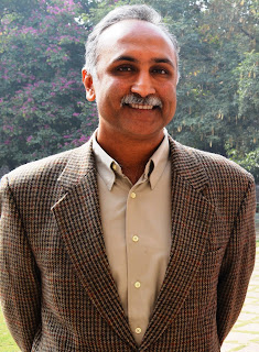 Dr. Vivek Bhandari Takesover As The President of IIHMR University