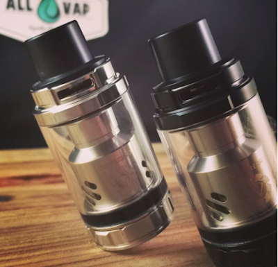 Vaporesso VECO DEVIL Tank User Manual