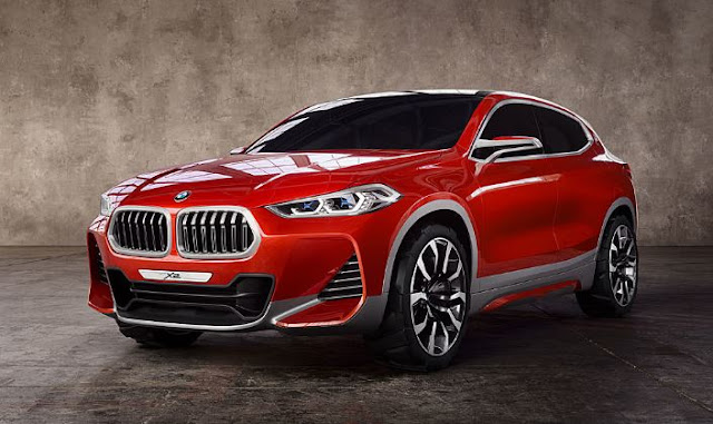 2018 BMW X2 Performance, Design, Engine, Exterior, Interior, Price