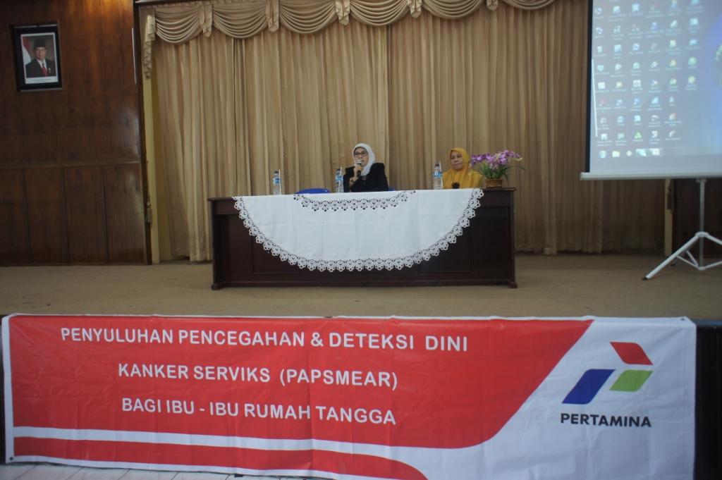 Promkes Samarinda: Penyuluhan Pencegahan dan Deteksi Dini ...
