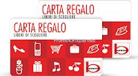 Logo Con Manetti & Roberts vinci buoni spesa da 200 euro