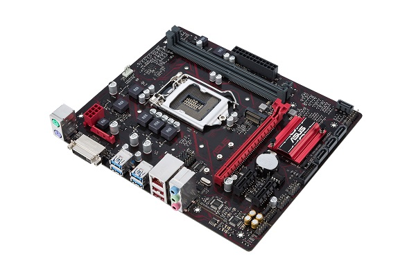 ASUS Announces iCafe-certified Expedition Series Motherboard