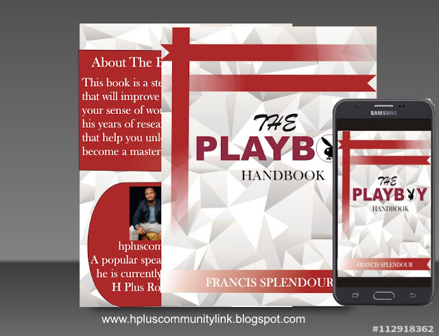 The playboy handbook by Francis Splendour