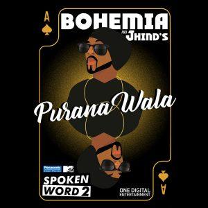 Purana Wala – Bohemia (2017)