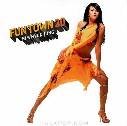 Kim Hyun Jung – Fun Town 20
