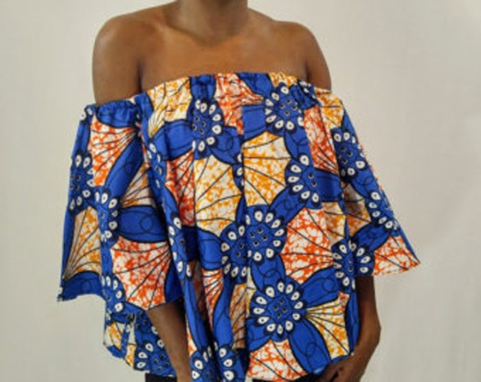 Latest-Ankara-Off-Shoulder-Styles=