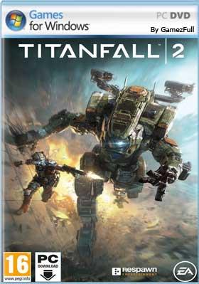 Descargar Titanfall 2 pc español latino mega y google drive /