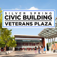 Directions to Silver Spring Civic Building