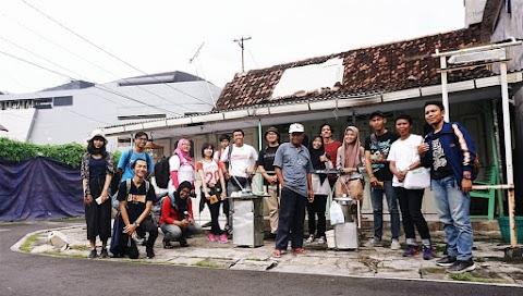 Blusukan di Segitiga Emas Kota Semarang (Bagian 1)