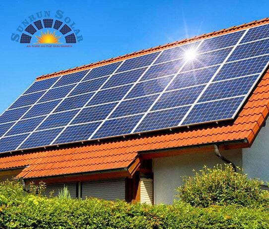 Commercial Solar System Melbourne