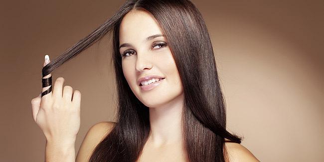 Hasil gambar untuk 4 Cara Merawat Kecantikan Rambut Secara Alami