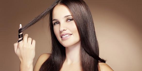 5 Cara Merawat Rambut Secara Alami Yang Benar Dan Mudah