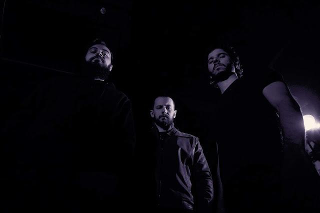 """O metal extremo de Nostos em novo single """"Altar"""""""