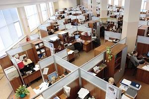 Oficina, para matar la creatividad