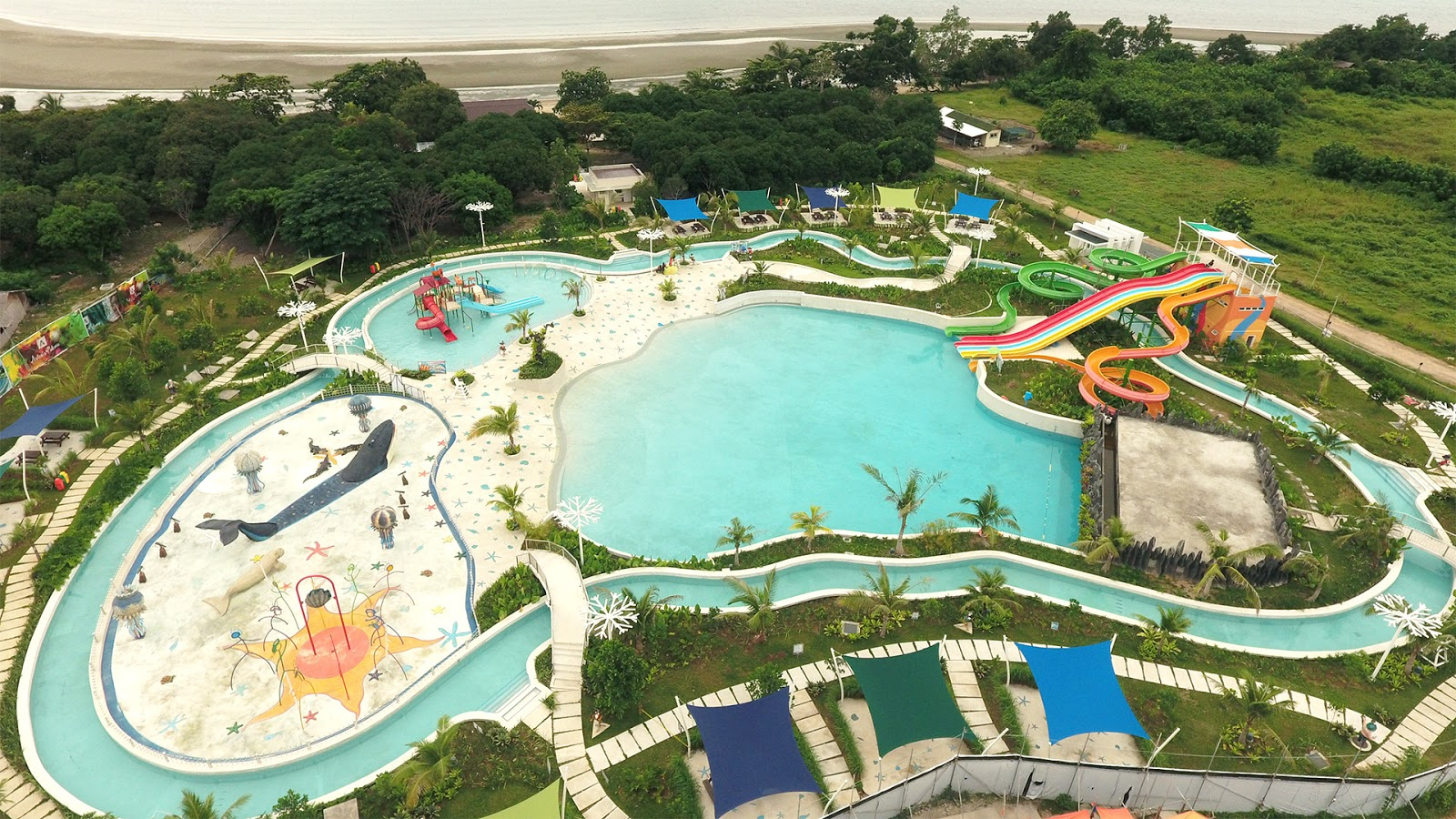 Astoria palawan your newest workplays in puerto - Hotel in puerto princesa with swimming pool ...