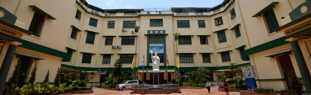 st. xaviers College Kolkata