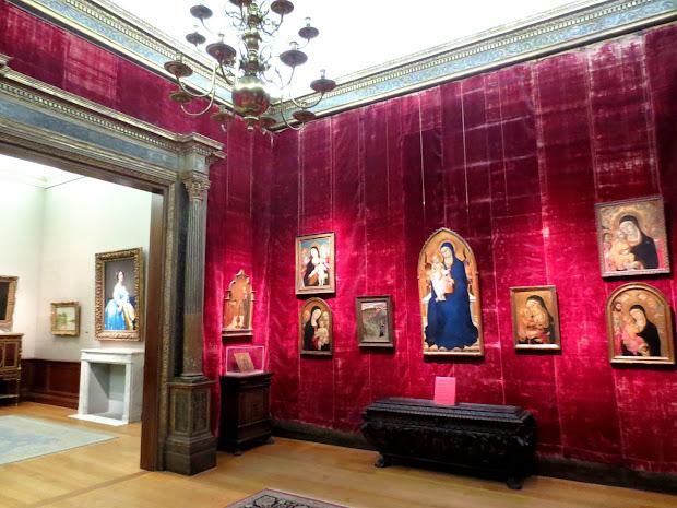 Robert Lehman Collection Met Museum