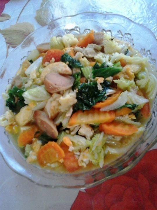 Resep Masakan Rumahan Paling Praktis, Mudah, dan Sederhana