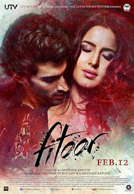 Fitoor 2016 Fitoor 2016 Hindi HD 1080p