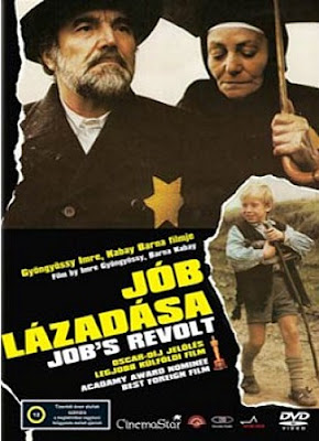 Мятеж Иова / Job lazadasa / The Revolt of Job. 1983.
