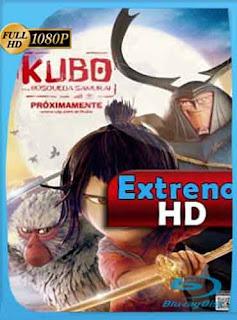 Kubo y la búsqueda del samurai 2016 HD [1080p] Latino [GoogleDrive] DizonHD