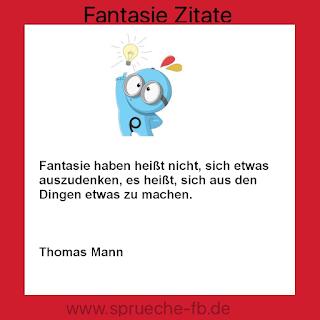 Thomas Mann Zitate