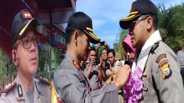 Pak Kapolres Ajak Polwan  'Jalan-Jalan Malam', Terjerat Kasus Selingkuh, Dicopot deh