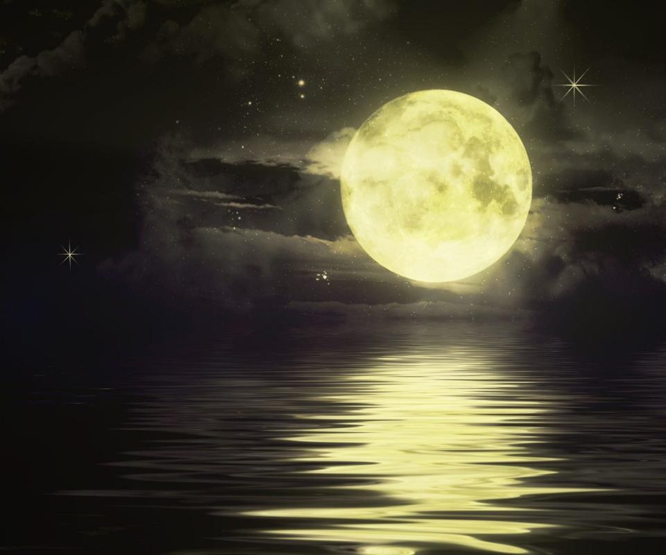 Beautiful Night Sky wallpaperWallpaper Background ...