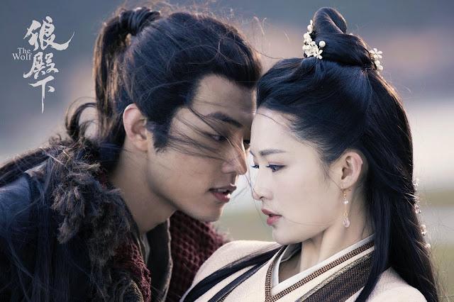 Li Qin Single