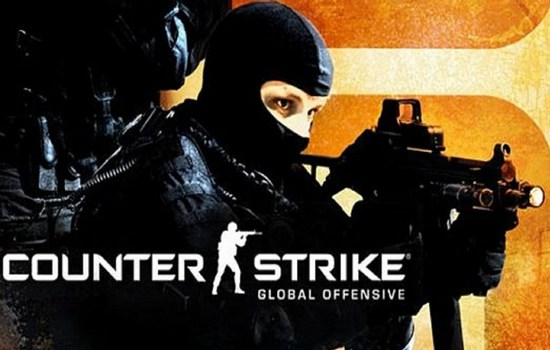 4.Counter-Strike: Global Offensive كاونتر سترايك: جلوبال أوفينسيف
