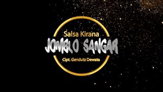 Lirik Lagu Jomblo Sangar - Salsa Kirana