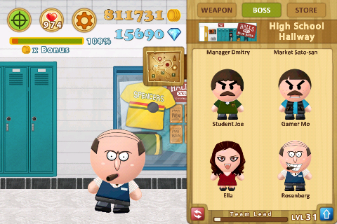 BEAT THE BOSS 2 17+ CHEATS HACK TOOL free download