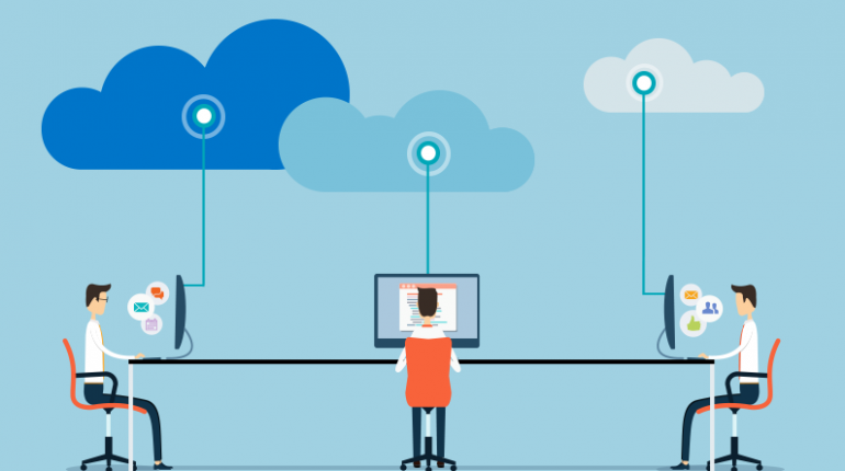 How Cloud Computing Could Help Improve Cyber Security