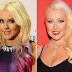 Diet Christina Aguilera costs her $ 1,400 a month
